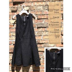 Formal Target Dress